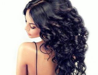 Methoden der Haarverlängerung